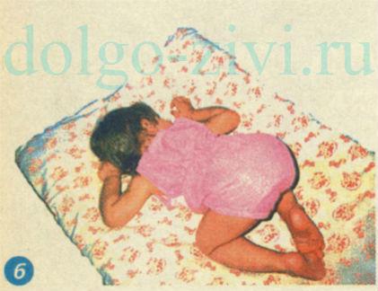 новорожденный ребёнок