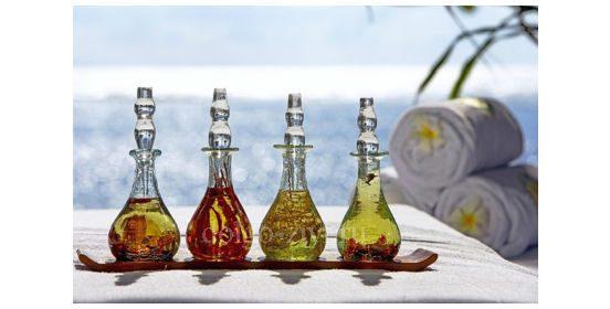 ароматерапия масла