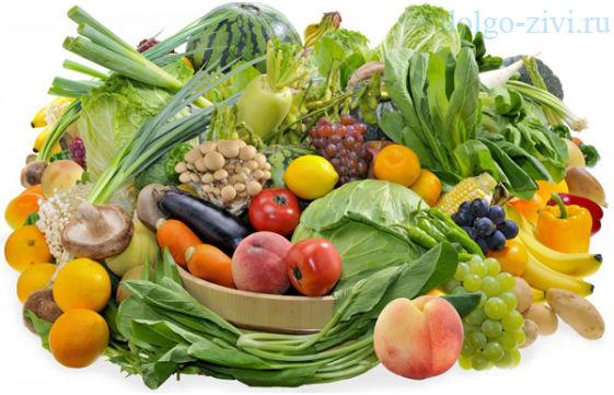 Действительно ли диета помогает при онкологии