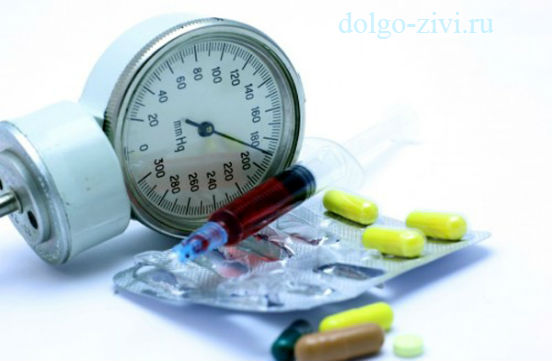 принимать от повышенного холестерина