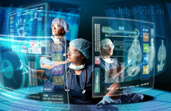 современные врачи