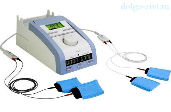 аппарат для СМТ-фореза