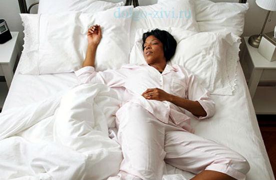 много подушек