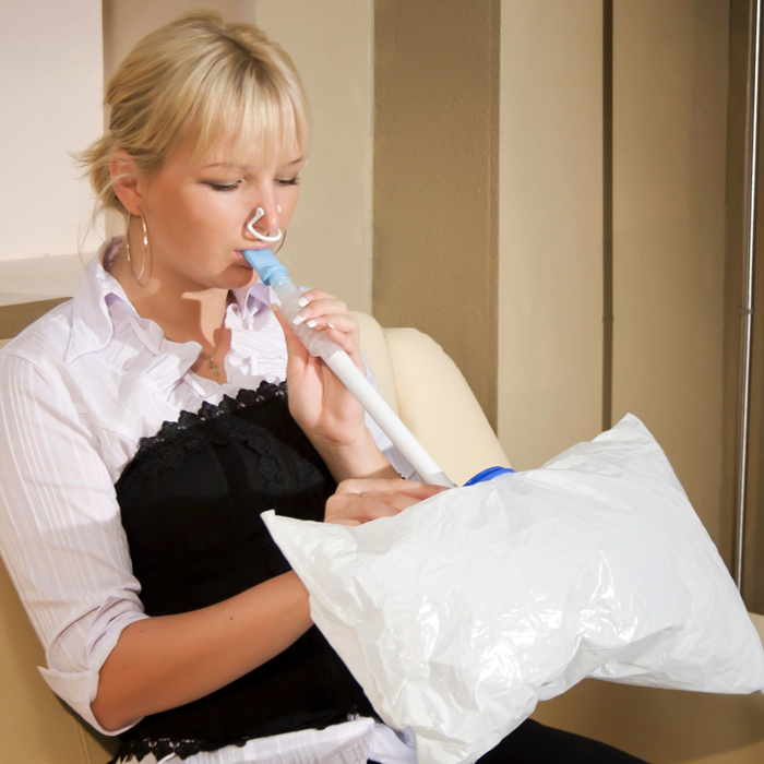 самоздрав аппарат дыхательный