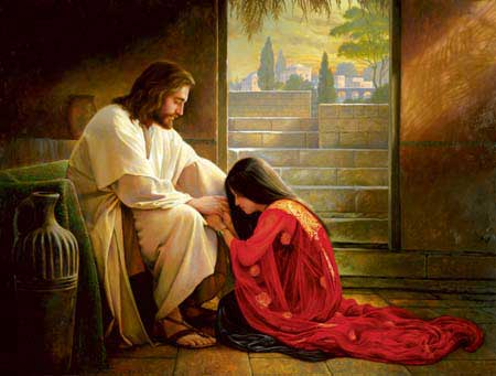 прощение, освобождение, исцеление