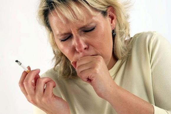 симптомы хронического бронихита