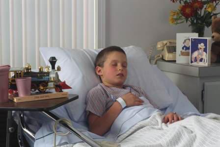 лечение гломерулонефрита