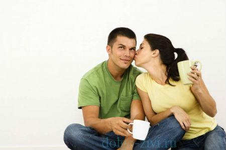 брачно-семейные отношения