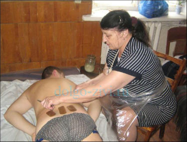лечение медью