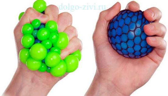 игрушки антистрессы