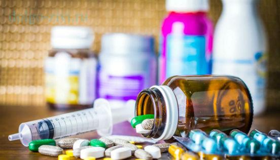 рекреационные наркотики