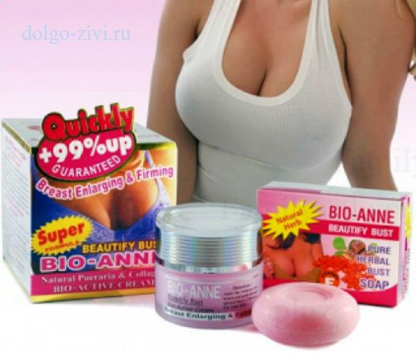 бады для груди