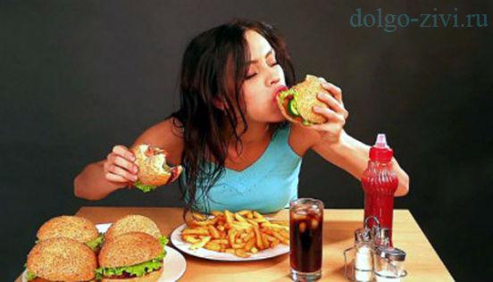 ест и не толстеет