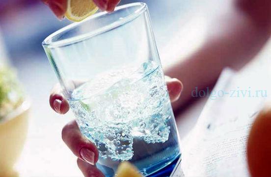 красивый стакан