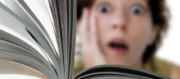 паника перед экзаменами