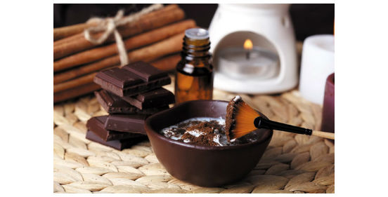 шоколад для обертывания