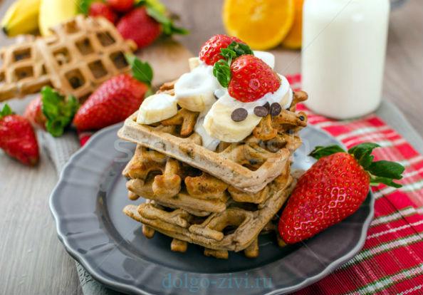 сладкий завтрак