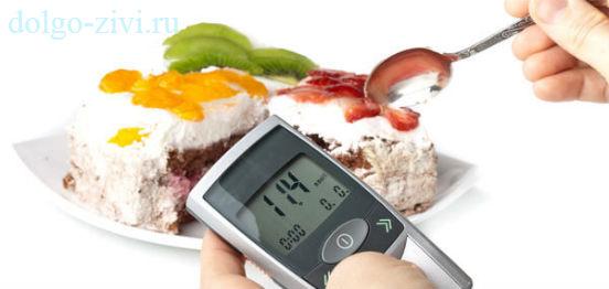 непрерывный контроль сахара