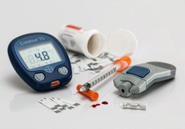 глюкометры и инсулин