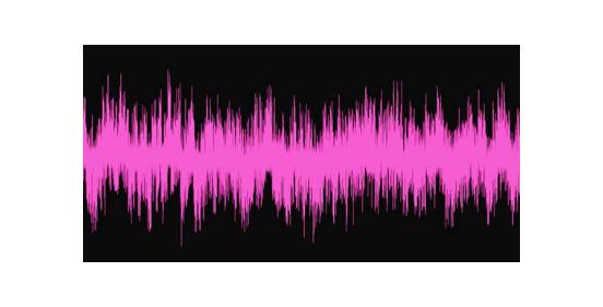 розовый шум