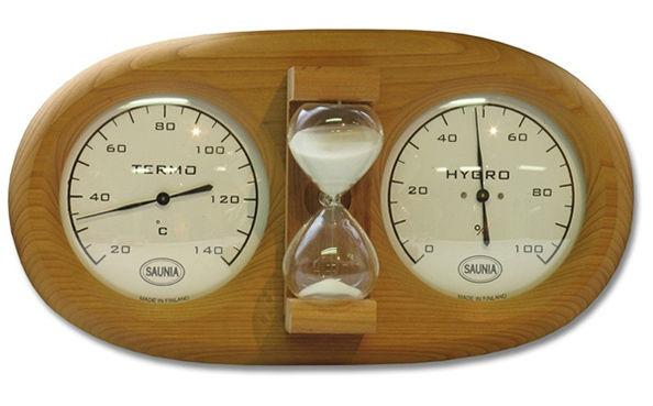 термометр в бане