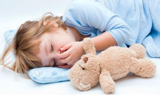 у ребенка ротавирус