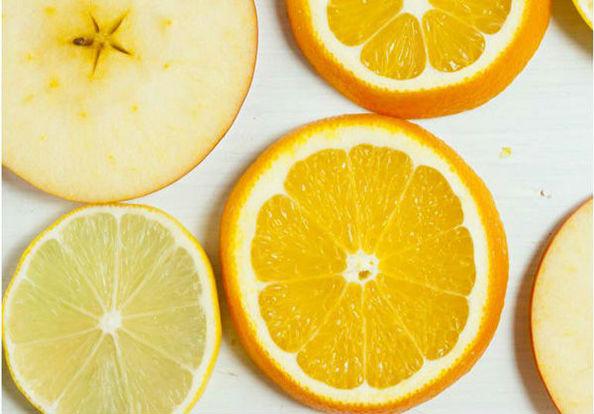 фруктовые кислоты