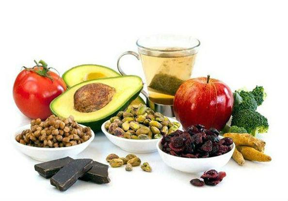 диета для поднятия гемоглобина