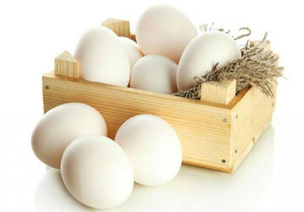 ящик с яйцами