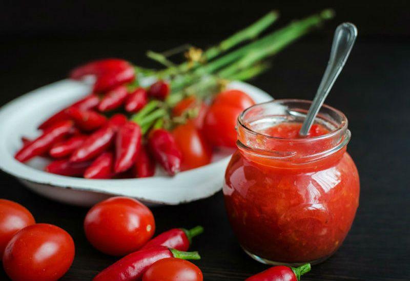 рецепт лечо с болгарским перцем и луком