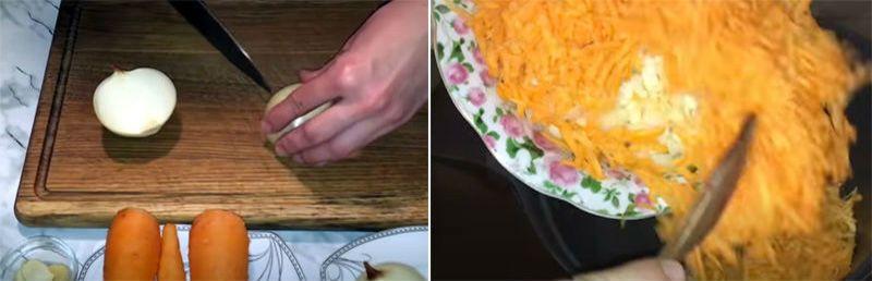 готовим кабачковую икру